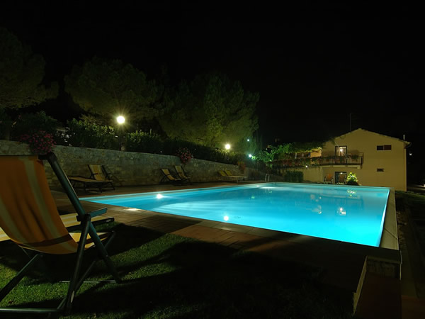 Holiday San Gimignano Rooms 3 Star Hotel 3 With Swimming Pool Place To Stay In San Gimignano