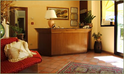 Hotel San Michele holiday in San Gimignano